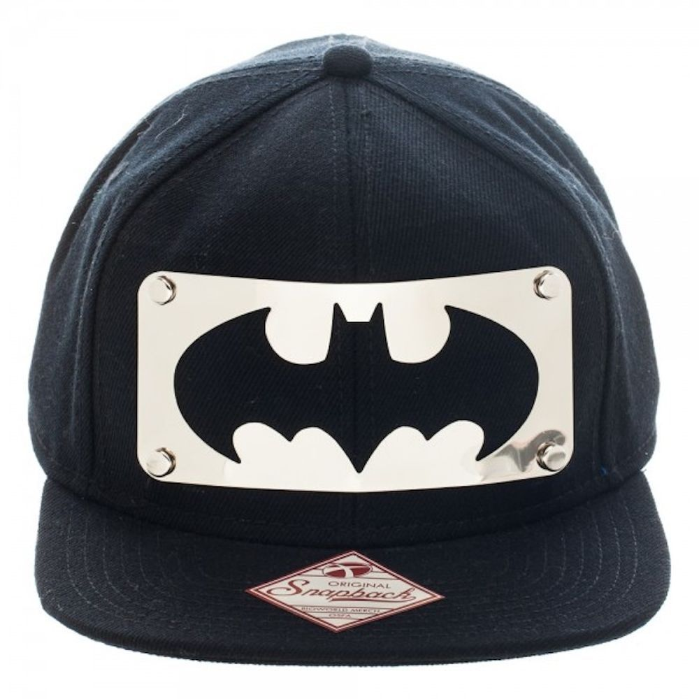 info for 1ae7b 931a2 Dc Comics New Era Fitted Hats