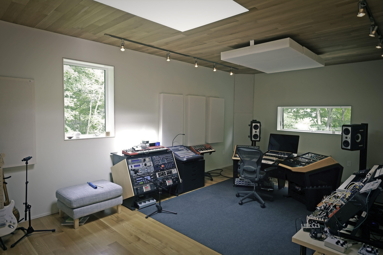 Kstudio Music Studio Room Recording Studio Home Home Studio Music