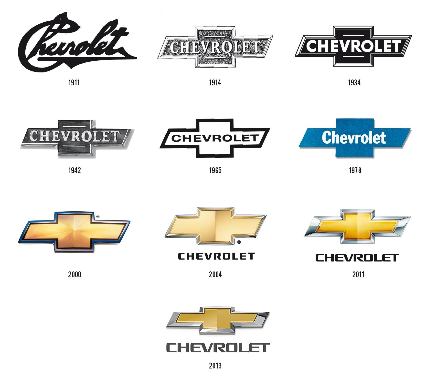 Dave Smith Motors started out as a Chevrolet dealership in