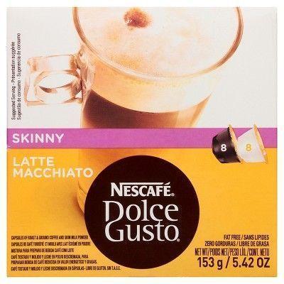 Nescafe® Dolce Gusto Skinny Latte Macchiato - Coffee Capsules - 8ct #lattemacchiato Nescafe Dolce Gusto Skinny Latte Macchiato Coffee Capsules 8ct #lattemacchiato Nescafe® Dolce Gusto Skinny Latte Macchiato - Coffee Capsules - 8ct #lattemacchiato Nescafe Dolce Gusto Skinny Latte Macchiato Coffee Capsules 8ct #lattemacchiato Nescafe® Dolce Gusto Skinny Latte Macchiato - Coffee Capsules - 8ct #lattemacchiato Nescafe Dolce Gusto Skinny Latte Macchiato Coffee Capsules 8ct #lattemacchiato Nescafe� #lattemacchiato