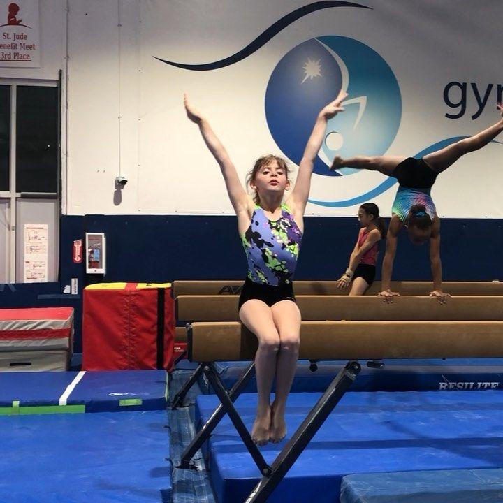 Ik gymnastics chicagos instagram video how stunning and