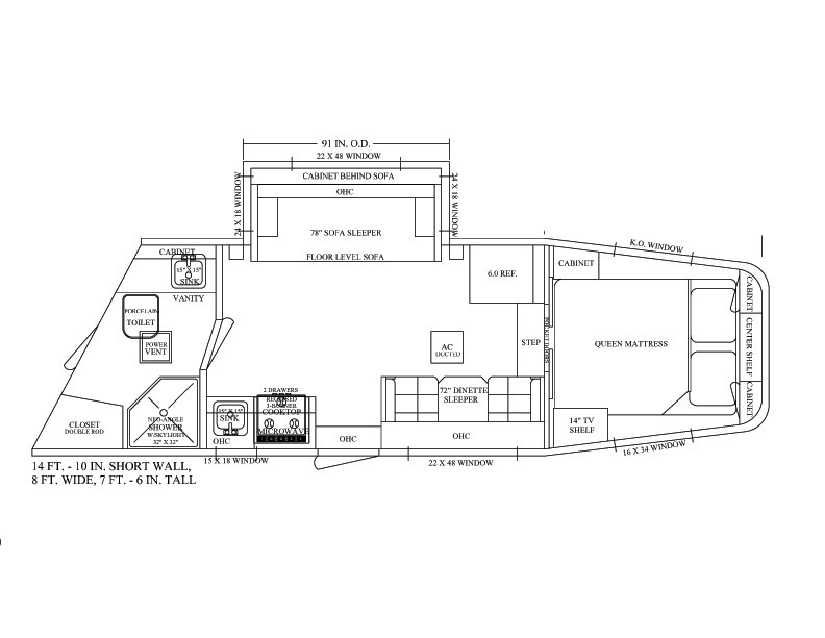 Double Wide Manufactured Wiring Diagram besides Shipping Container Apartment Plans further Gravity Hot Water Wiring Diagram as well 195273333813453448 besides Shed Floor Plans. on cargo trailer layouts