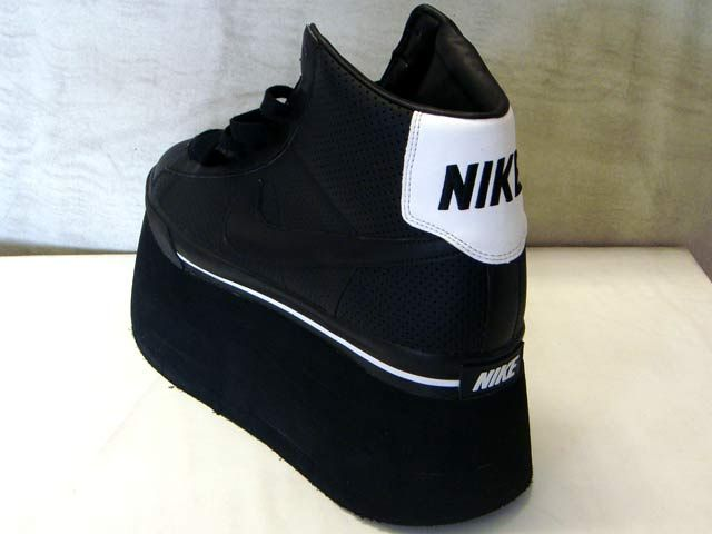 new concept bdafa 88fd8 NIKE SNEAKERS WITH PLATFORM