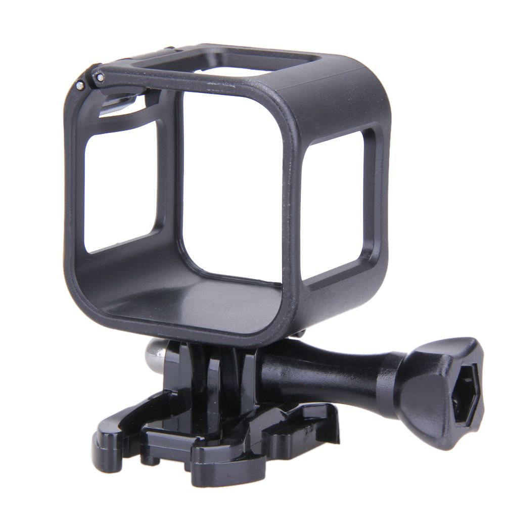 Camera Low Profile Frame Housing Cover Support Mount Holder For Gopro Hero Session 4 5 Sessio Gopro Hero Gopro Gopro Hero 4