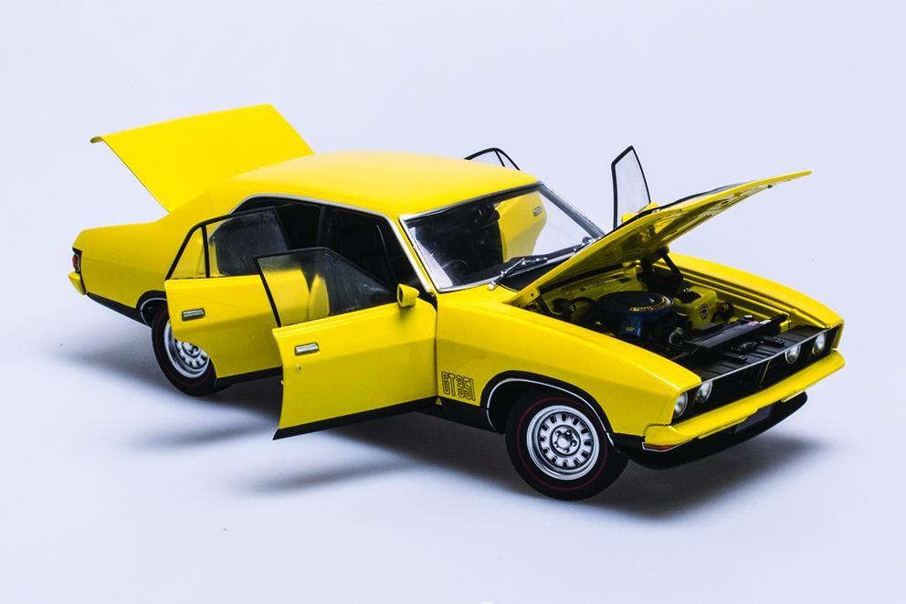 Australian 1 18 Scale Model Cars In 2020 Car Model Scale Models Cars Ford Models
