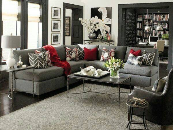 Pingladys M On Decor  Pinterest  Living Rooms Living Room Fascinating Living Room Couches Design Decoration
