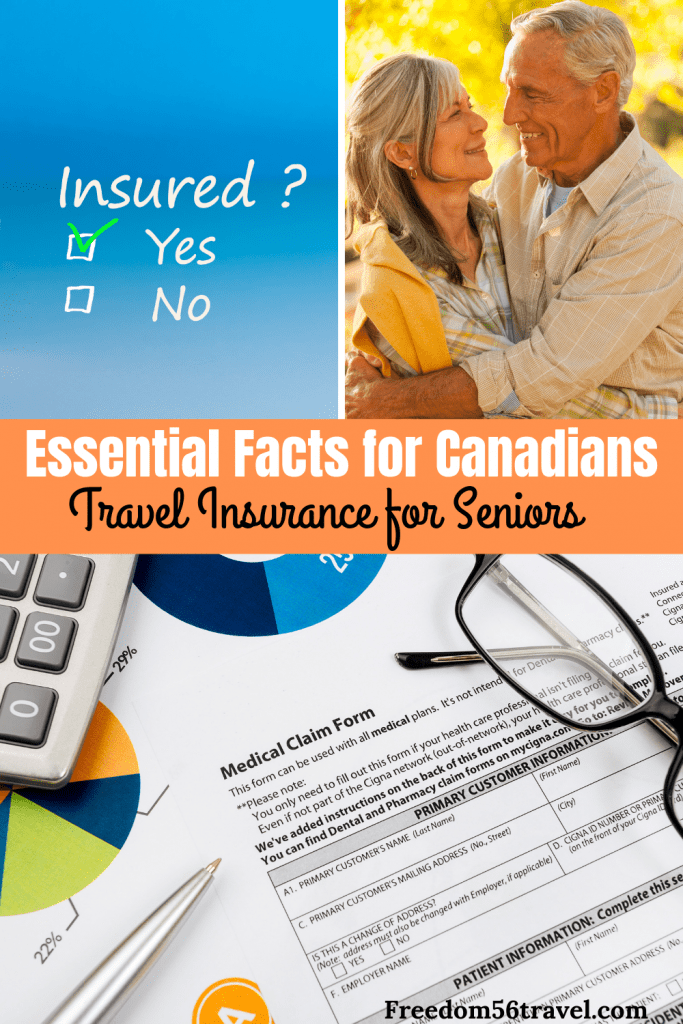 Best Travel Insurance For Canadian Seniors 2020