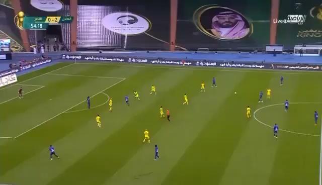 Alhilal الهلال Video Fantasy Football Soccer Field Football