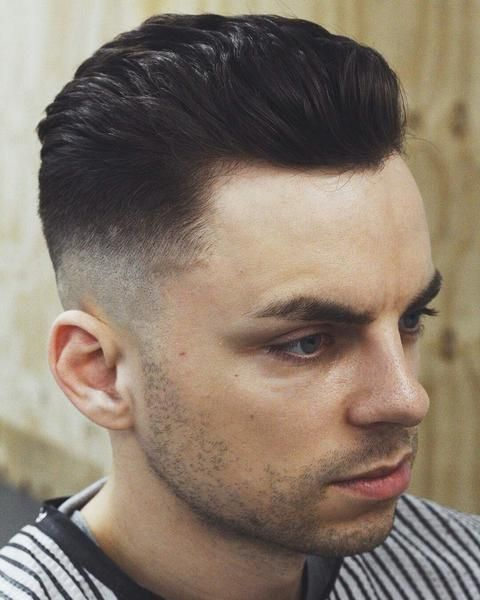 Pin On Dunkirk Hairstyle 40 S Styles