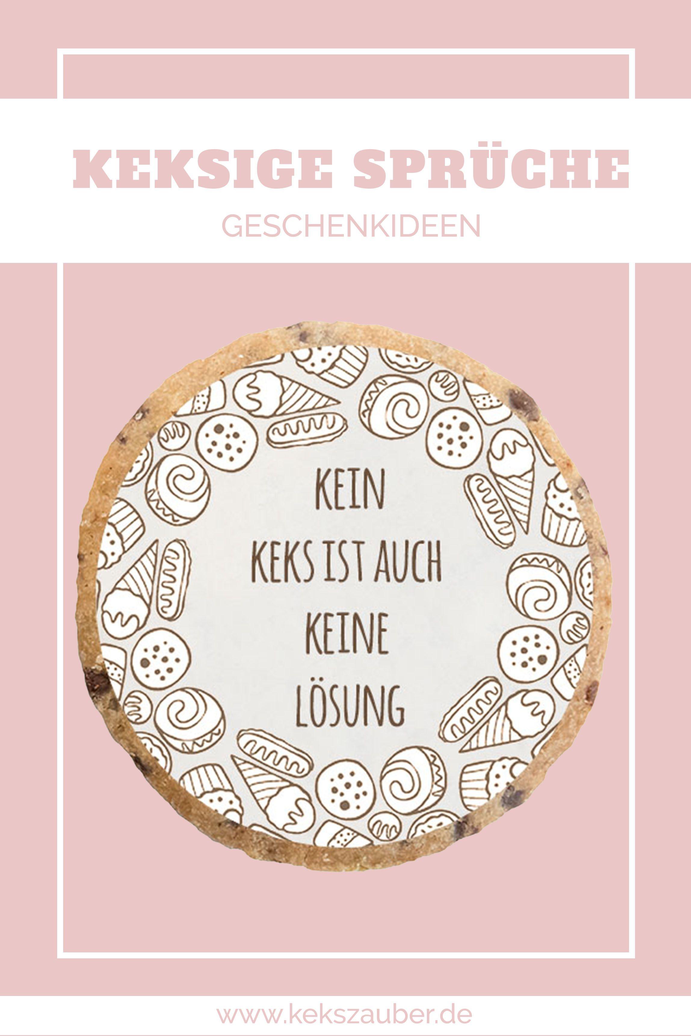 Pin Auf Keksspruche Karten Zitate Bilder