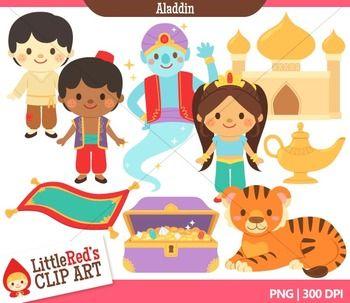 Clip Art Aladdin Fairy Tale Clipart Clip Art Aladdin Aladdin Art