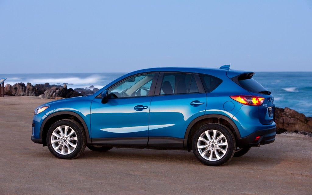 2014 Mazda Cx 5 Images Mazda Cars Mazda Suv Reviews