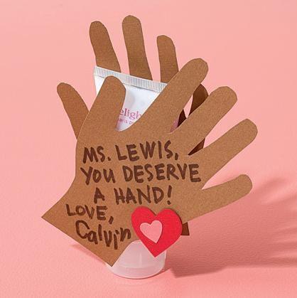diy valentines day teacher gift ideas - Valentines Day Ideas For Teachers