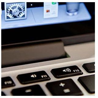 Unterschiede zwischen Mac und Windows | milo rental Event-Blog