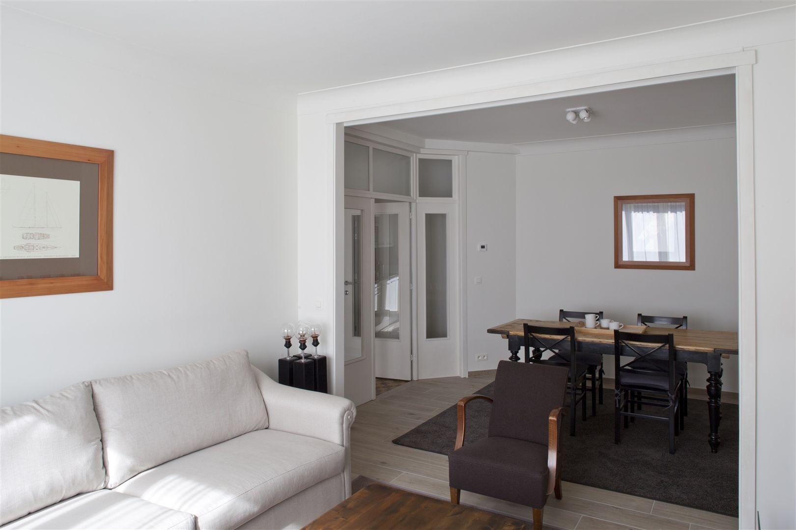 Instapklaar gemeubeld 1 slaapkamer appartement 1 595 brialmontlei 31 2018 antwerpen 2018 - Slaapkamer indeling ...