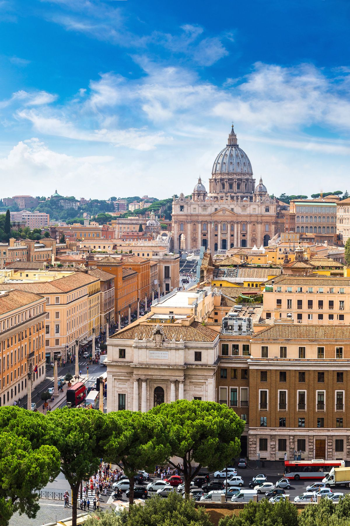 Discover The Vatican On A 3-hour St Peter's Basilica