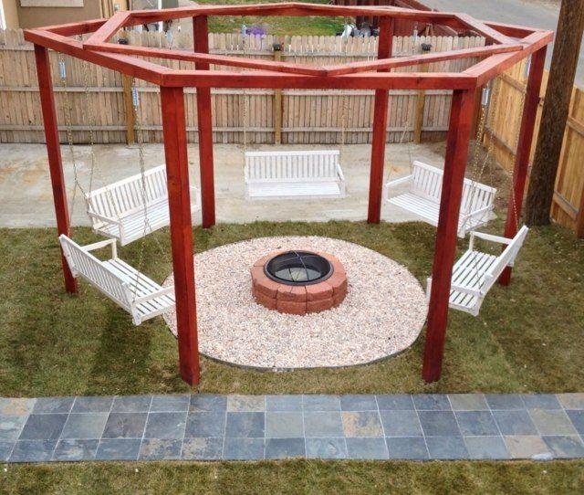 feuerstelle garten bauanleitung – godsriddle, Garten und bauen