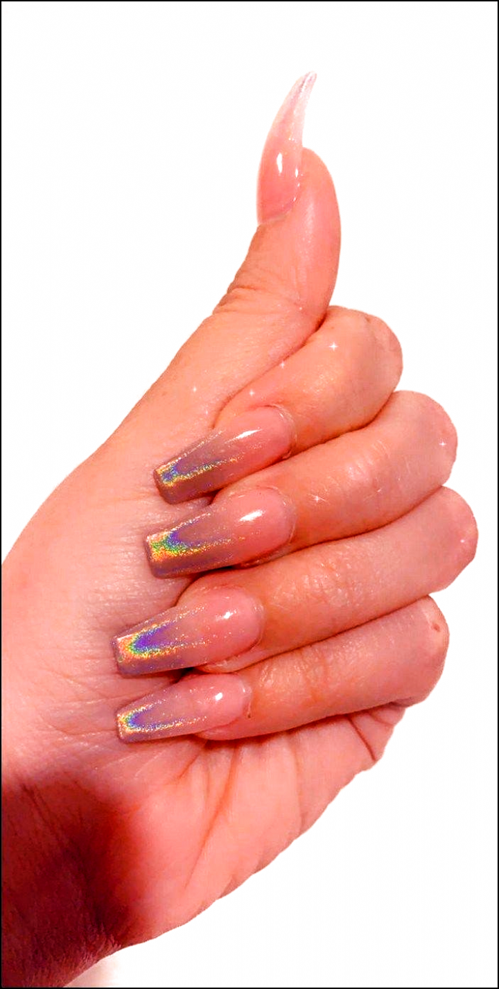 Nails Top 80 Coffin Nails Ideas For This Summer 2019 Page 2 Homeinspirationss Nails Acrylic Coffin In 2020 Almond Acrylic Nails Acrylic Nail Designs Natural Nails