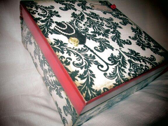 Caixa Omance