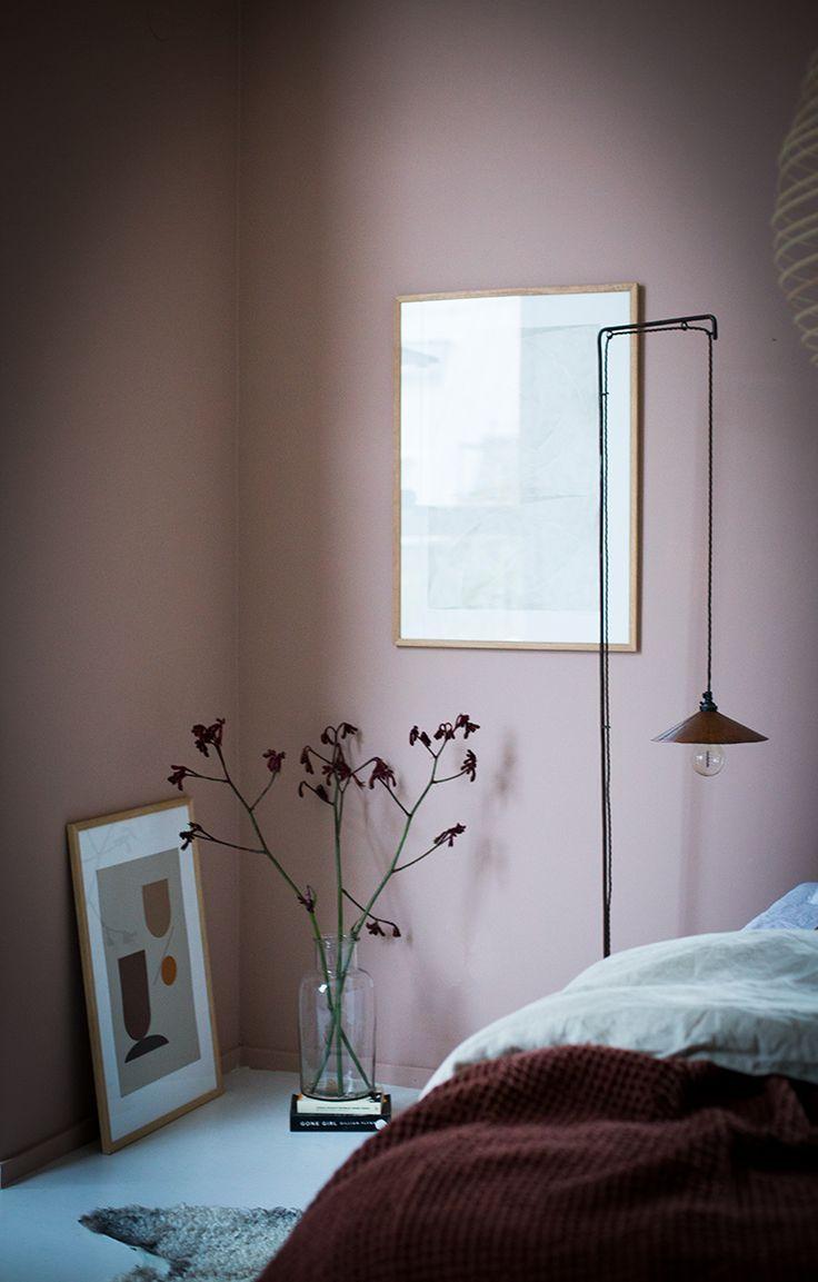 Kaufen Sie den Look: Schlafzimmer mit warmen Tönen - Alles, um Ihr Zuhause zu Ihrem Zuhause zu machen ..., #home #cozybedroom
