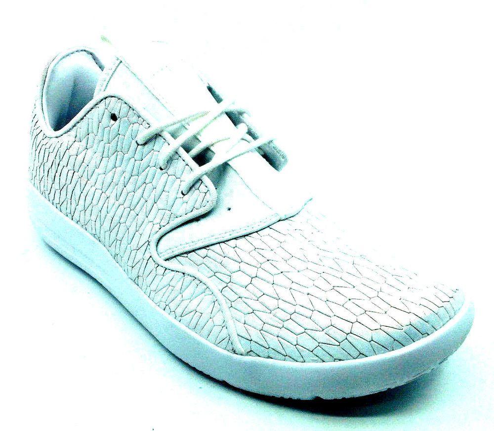 Jordan Eclipse Premium HC GG White White-Pure Platinum 897509-100 Size 4.5Y  (eBay Link) 8eaa5495d