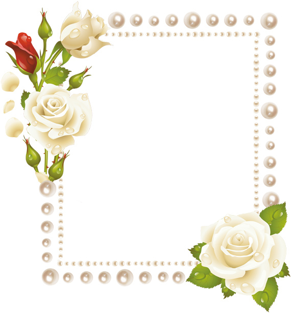 صور اطارات مع الورود 2019 سكرابز ورود للتصميم 2019 اطارات ورود مفرغة للتحميل مباش Borders And Frames Frame Heart Frame