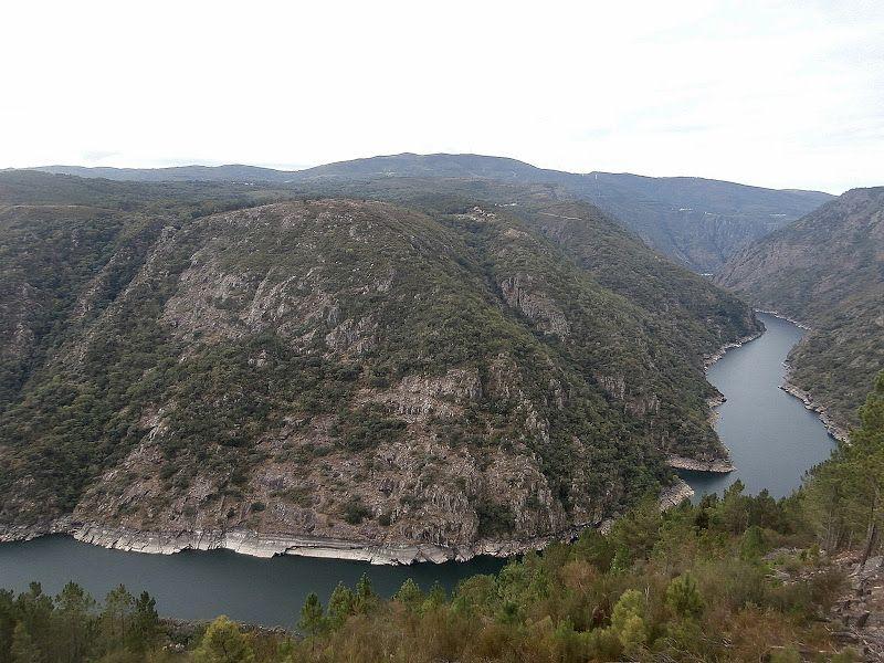 1000 Lugares En Galicia Ribeira Sacra Miradores De Sober Xábrega Os Chancís A Cividade Boqueiriño Y Santiorxo Provincia De Lugo Miradores Cascadas Sober