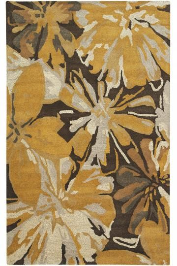Gardenia Area Rug II   Wool Rugs   Area Rugs