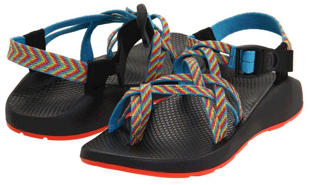 FIESTA Rainbow Hiking Sandals
