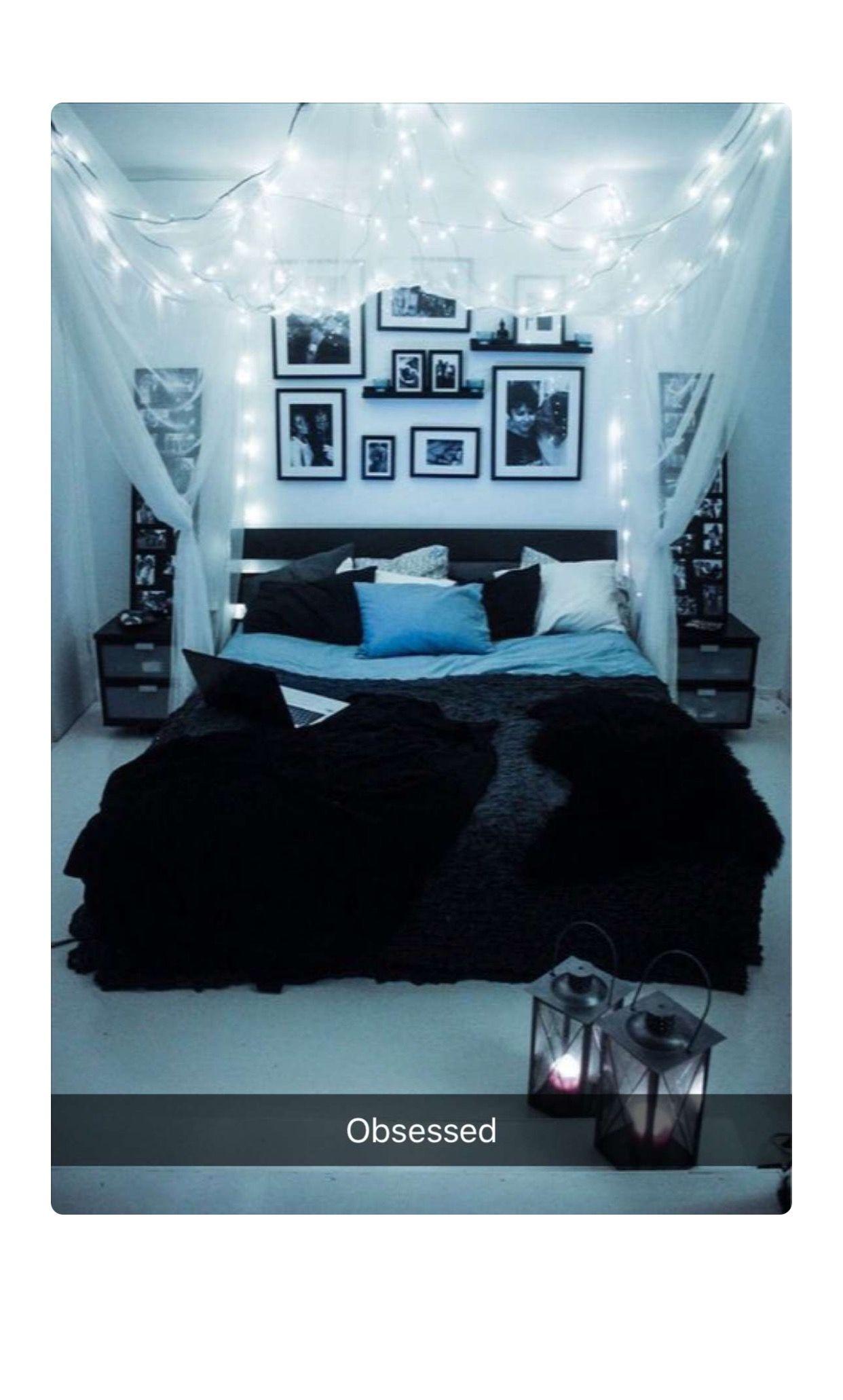 Pinterest Aliciamarie200 Comfortable Bedroom Guest Bedrooms Romantic