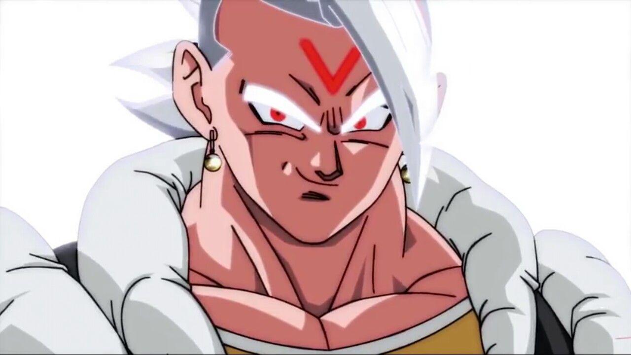 Le Guerrier Ultime Est La Fusion Goku Et Vegeta Omni Ultra Instinct Saitama Goku Et Vegeta Saitama Goku
