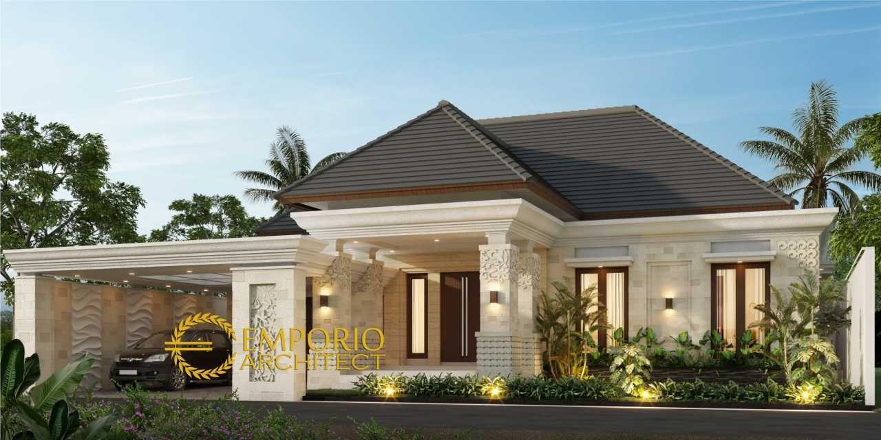 Mr Ian Private House Design Palembang Sumatera Selatan In 2020 House Design Architecture House Bali House