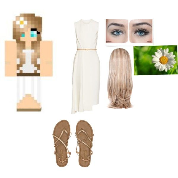 Wedding Blue Skin - Mod-Minecraft.net