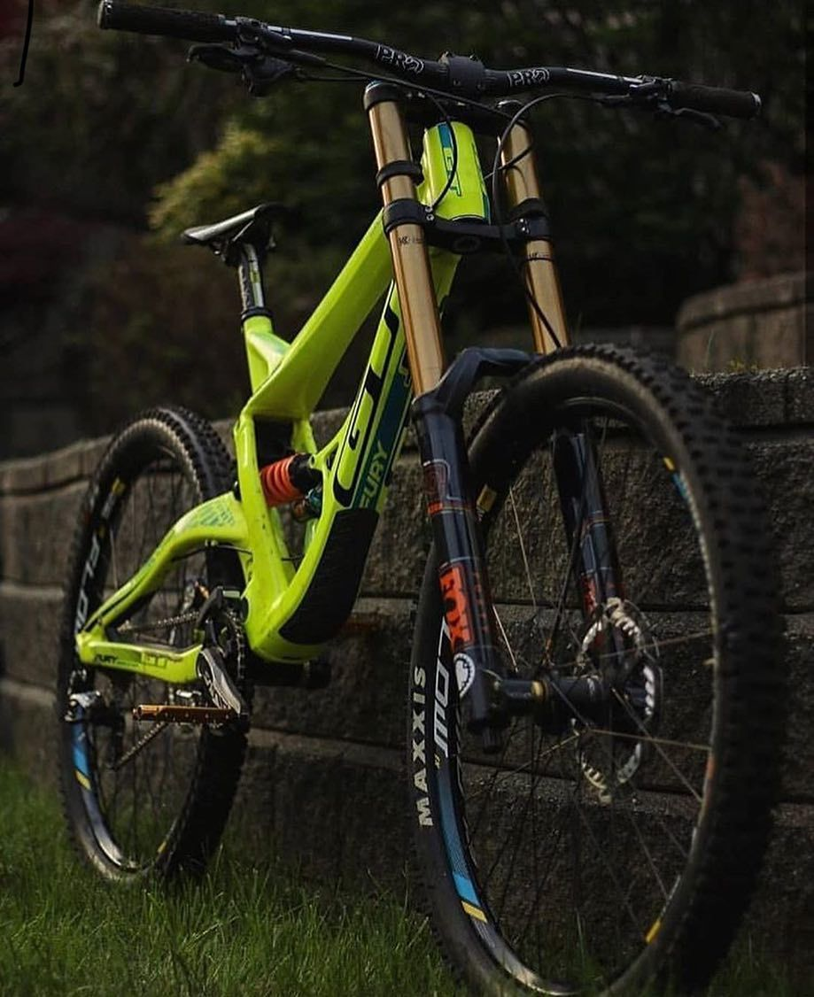 Pin by mike c on gt bikes mtb bike mountain downhill