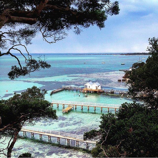 Best Holiday Destinations Victoria: Best 25+ Sorrento Australia Ideas On Pinterest