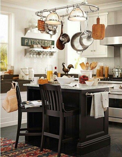 Small Kitchen Pottery Barn Kitchen Modern Kitchen Design Home