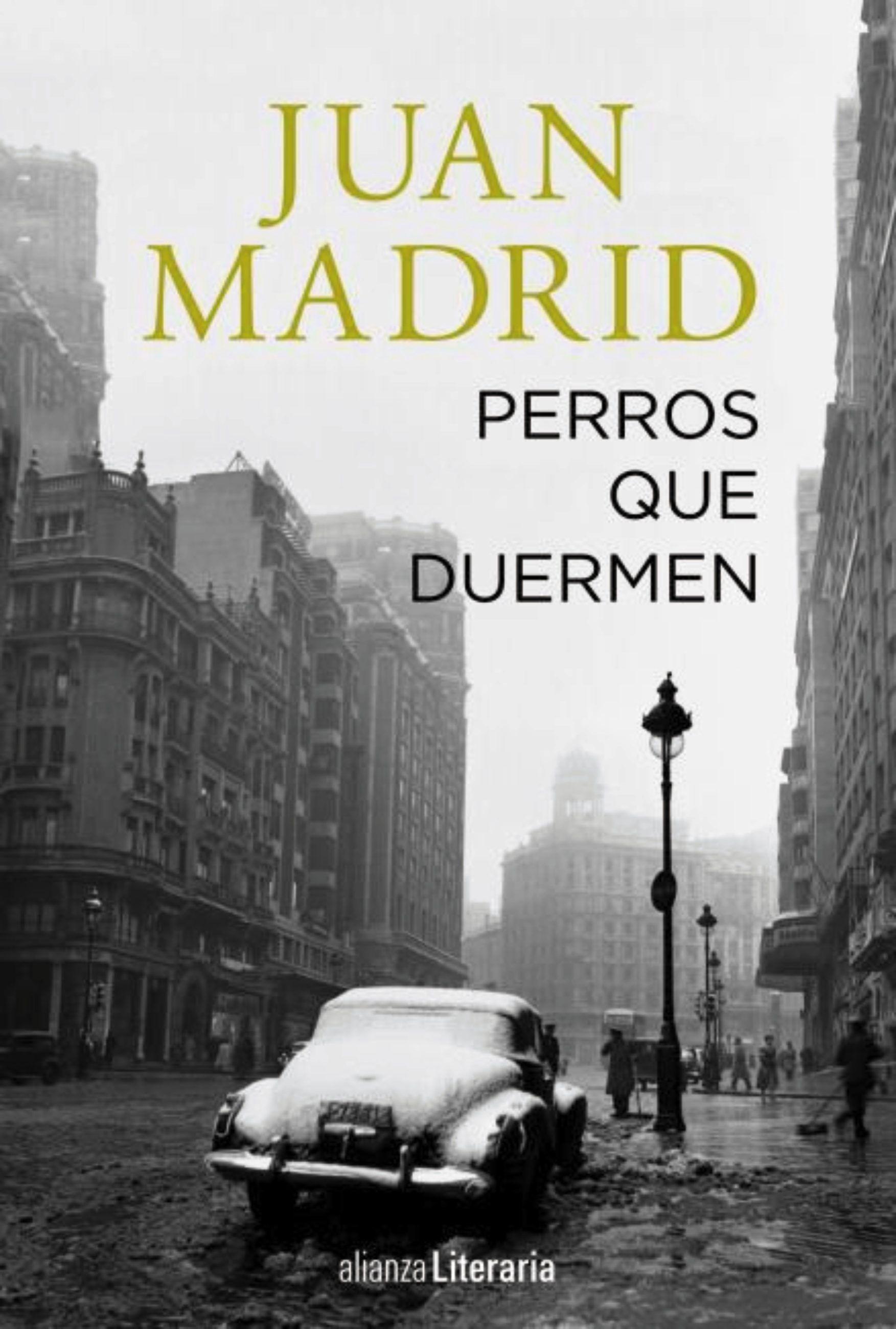 Madrid, 2011. Juan Delforo, periodista y escritor, hijo de padres republicanos y con un pasado de militancia en la lucha antifascista, acude a un chalet de El Viso para recoger el legado de un hombre que no conoce y que acaba de morir. https://www.alianzaeditorial.es/libro.php?id=4727395&id_col=100500&id_subcol=100501 http://rabel.jcyl.es/cgi-bin/abnetopac?SUBC=BPSO&ACC=DOSEARCH&xsqf99=1878436+