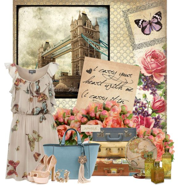 Pick a dream.. by willapritia on Polyvore