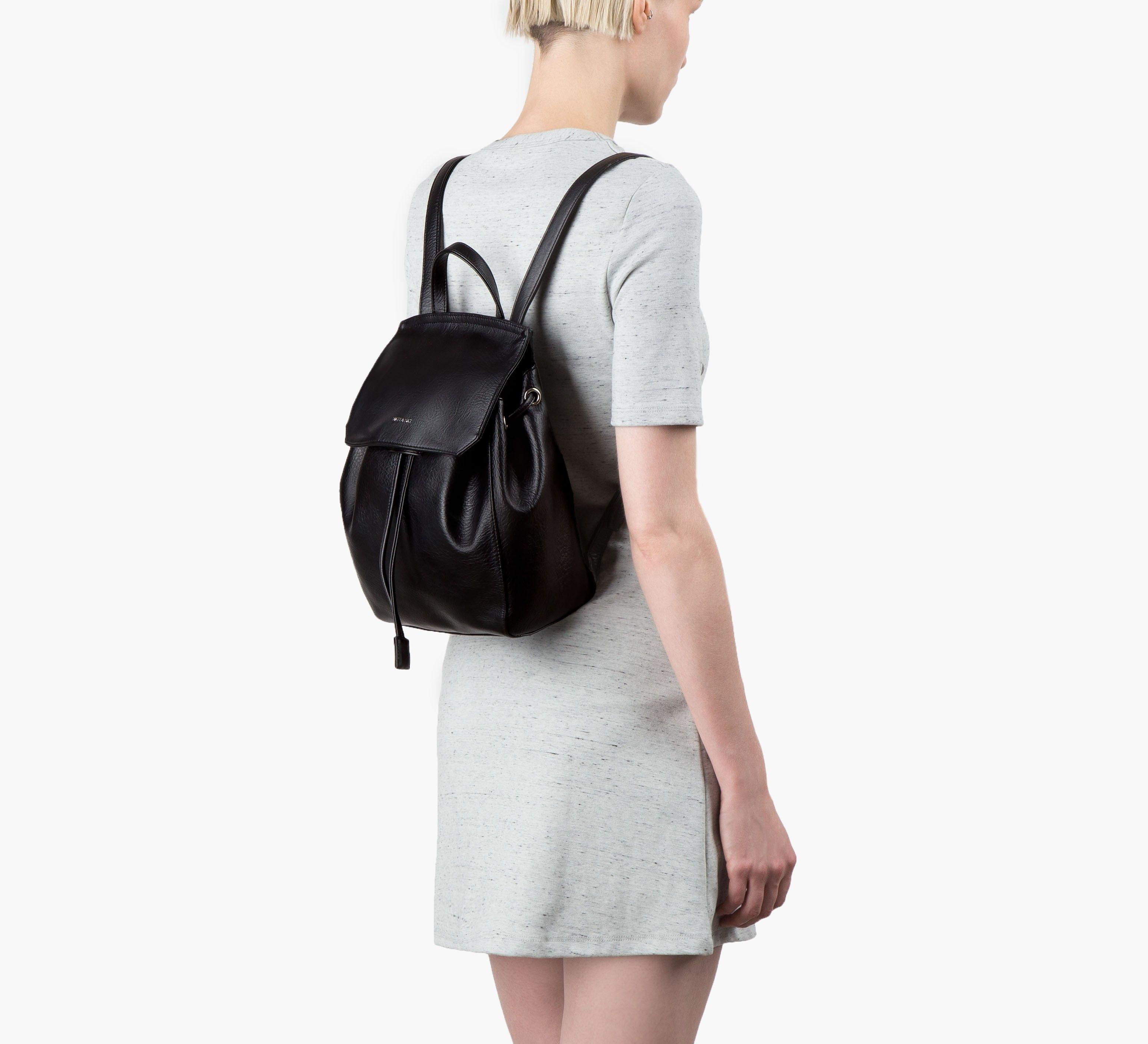 Matt /& Nat Womens Mumbai Backpack