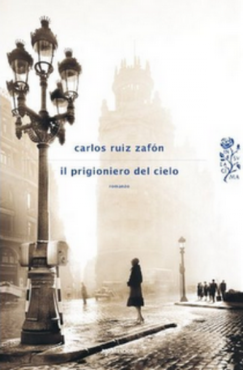 Marina Carlos Ruiz Zafon Pdf Italiano Download