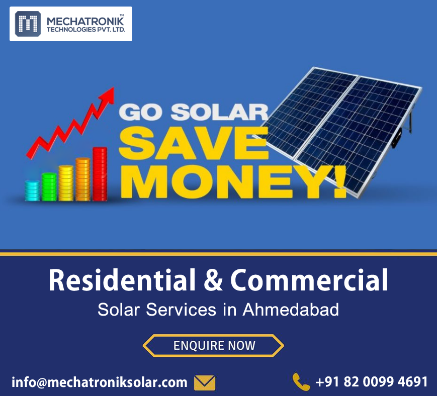 Mechatronik Technologies Pvt Ltd Is A Solar Energy Specialist Driven To Create An Affordable And Su Solar Solutions Photovoltaic System Sustainable Energy