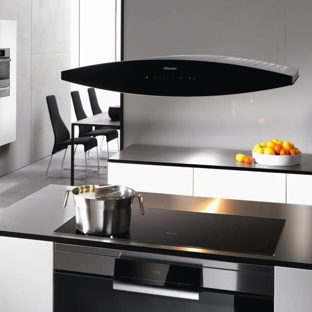 Miele AURA Extract Hood lifestylerstore http//www