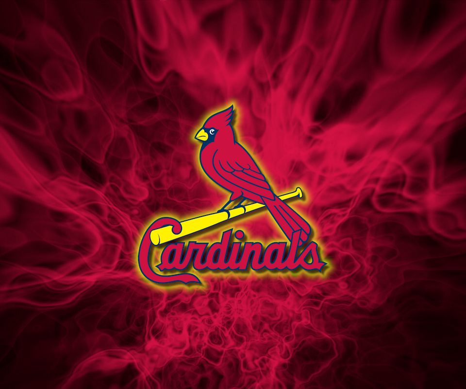 St Louis Cardinals Wallpaper 5185 960x800 Px St Louis Cardinals Baseball Cardinals Wallpaper St Louis Baseball