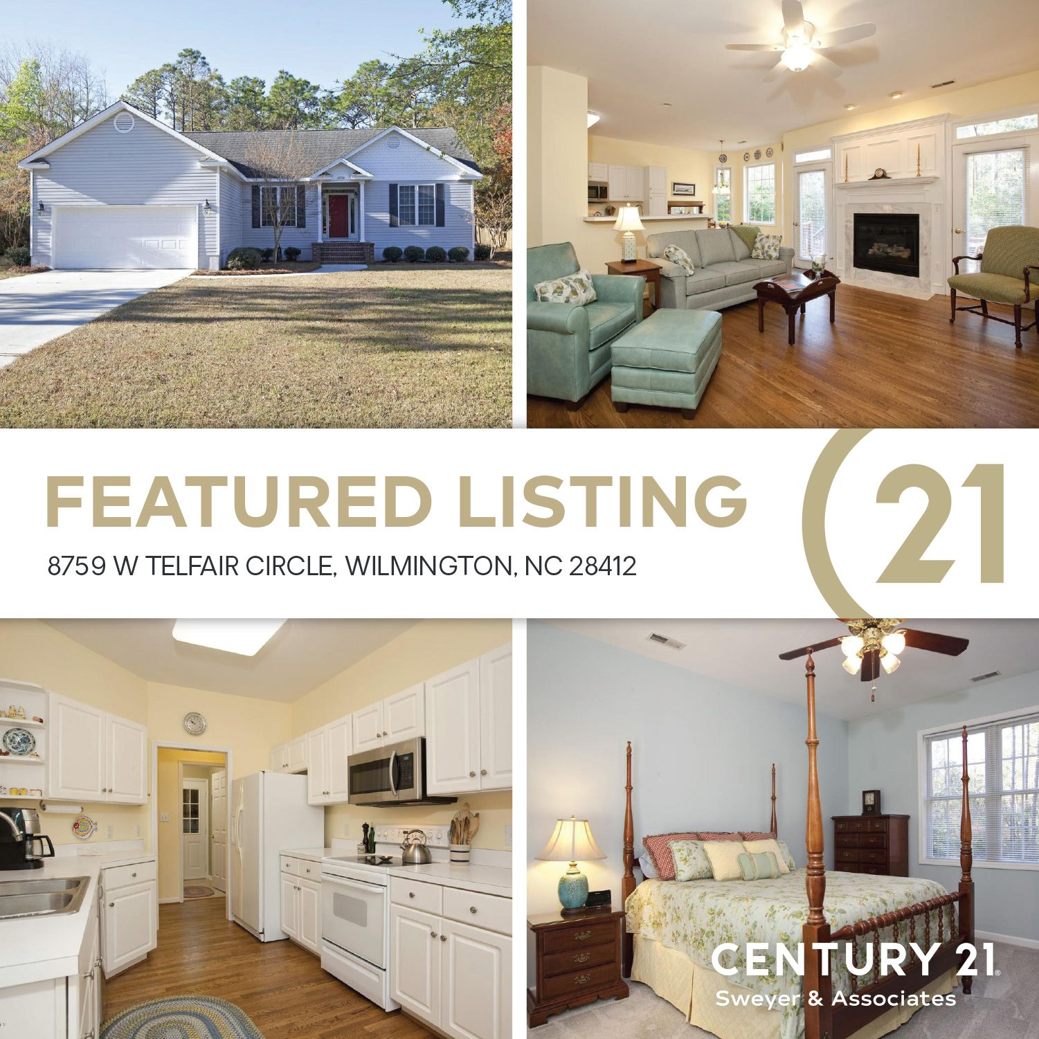 8759 W Telfair Circle, Wilmington, NC 28412 (MLS ...