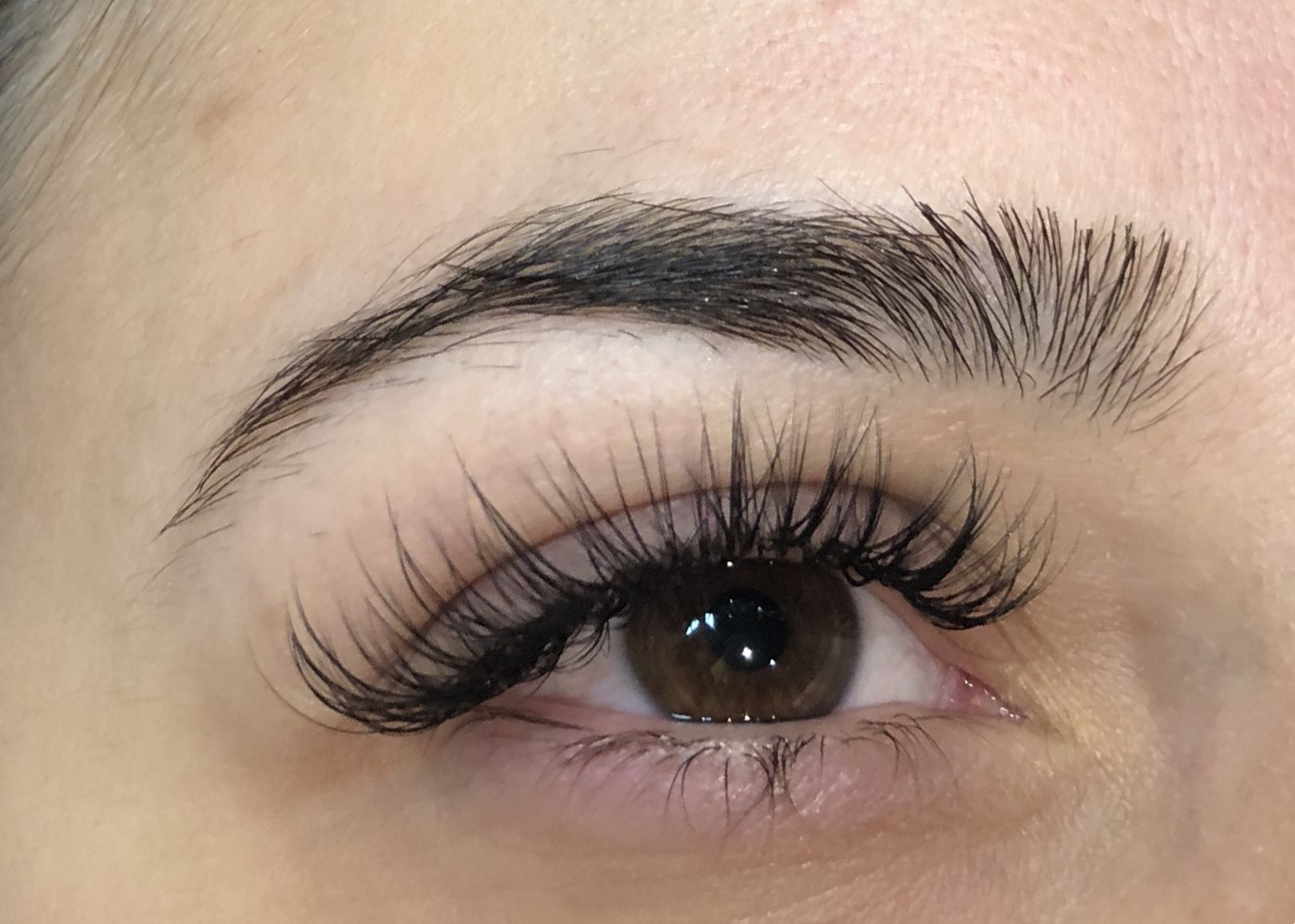Pin By Huong To On Nail Nail Eyelash Extensions Styles Lashes