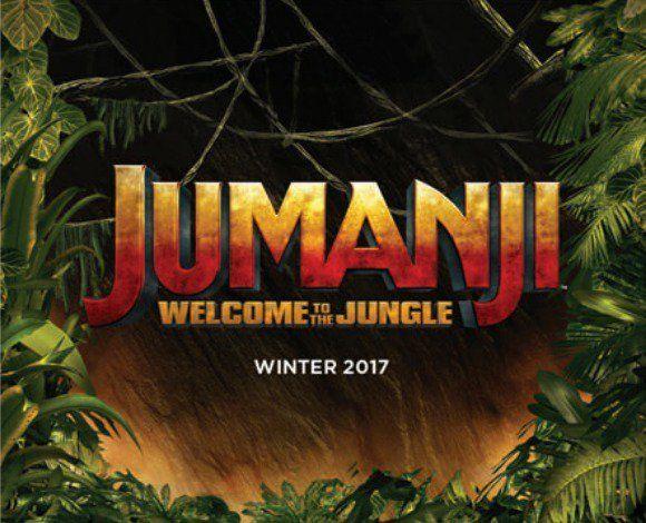Jumanji: Welcome to the Jungle, un anteprima per il trailer di domani