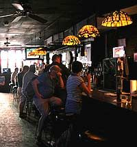 Rudy's Bar & Grill (9th ave @ 44th st) (old nyc dive