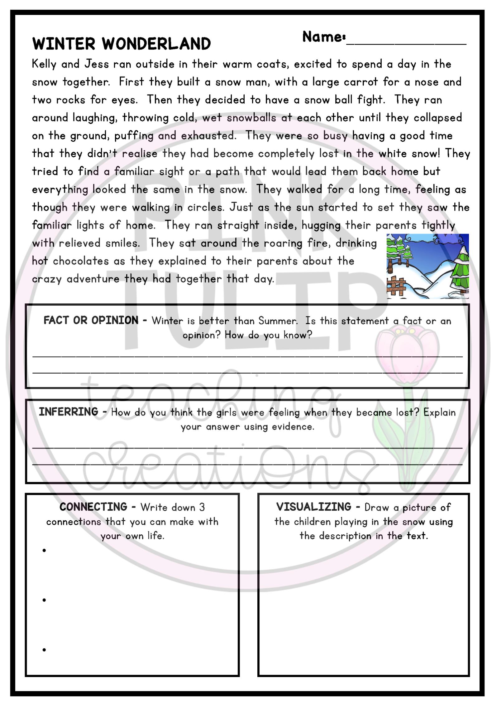 Pirates Close Reading Comprehension Passages And Questions Your 3rd 4th 5th Reading Comprehension Passages Close Reading Comprehension Reading Comprehension [ 1102 x 736 Pixel ]