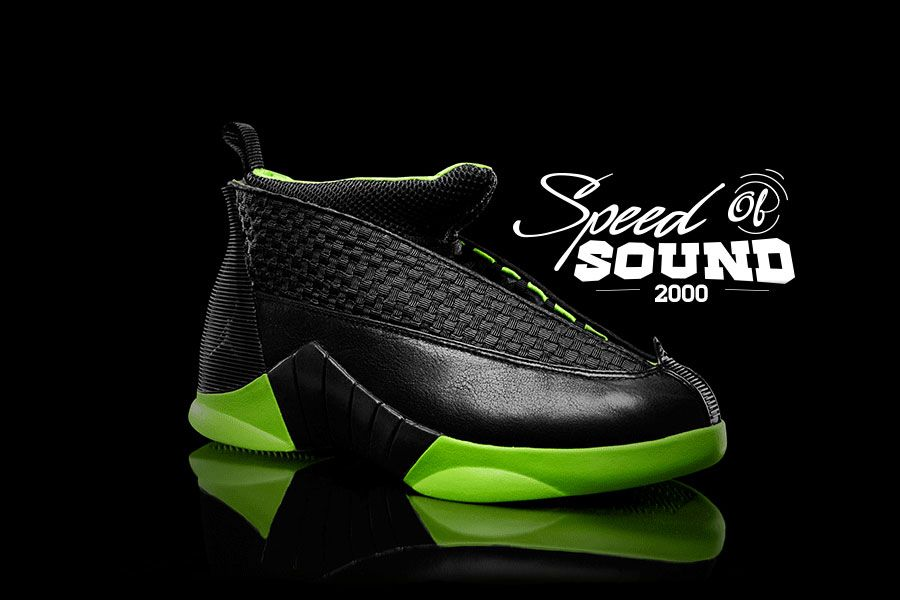 separation shoes 6c2f1 f8738 The Jordan Brand XX8 Days of Flight countdown has officially come to a  close, with