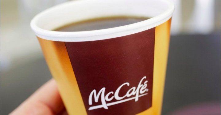 Free small coffee mcdonalds httpwwwlavahotdeals